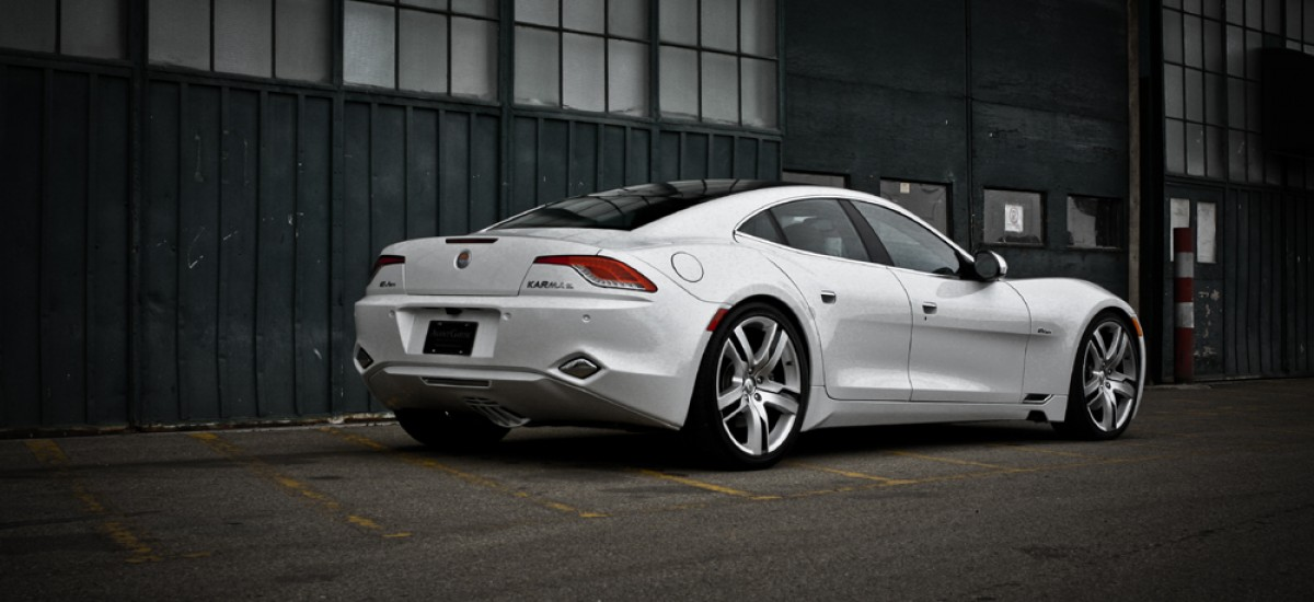 2012 Fisker Karma Review Ratings Specs Prices And | Autos Post