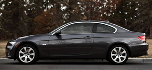 2008 BMW 335xi