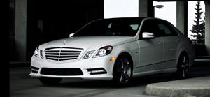 2012 Mercedes Benz E350 Bluetec