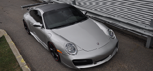 2006 Porsche 911 997 Carrera S Supercharged Techart GT Street Edition