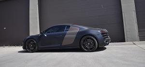 2012 Audi R8 V10 Coupe