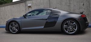 2015 Audi R8 V8 4.2 Quattro Coupe