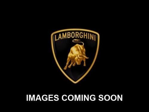 lamborghini coming soon